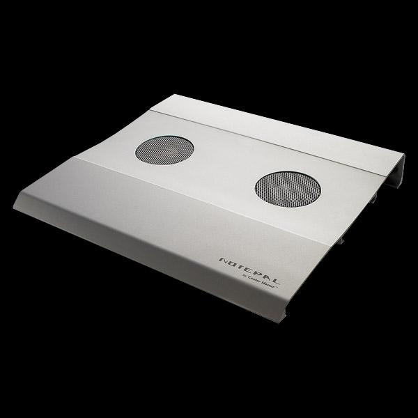 Cooler Master NotePal B2 Silver (R9-NBC-ADCS-GP) купить
