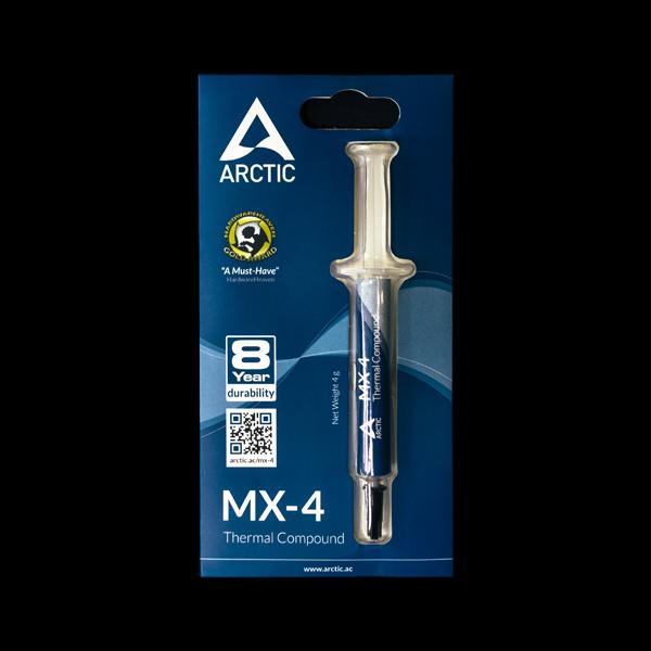 Arctic MX-4 (ORACO-MX40001-BL) купить