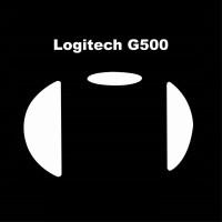 Corepad Glides for Logitech G500