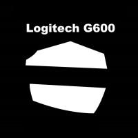 Corepad Glides for Logitech G600