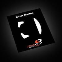 Corepad Glides for Razer Mamba/Elite Ergonomic