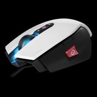 Corsair M65 Pro RGB Gaming Mouse White (CH-9300111-EU)