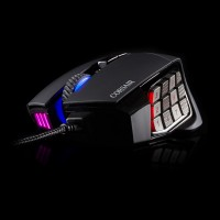 Corsair Scimitar RGB MOBA/MMO Gaming Mouse