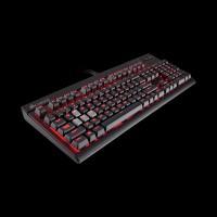 Corsair Strafe RGB Cherry MX Red (CH-9000227-NA)