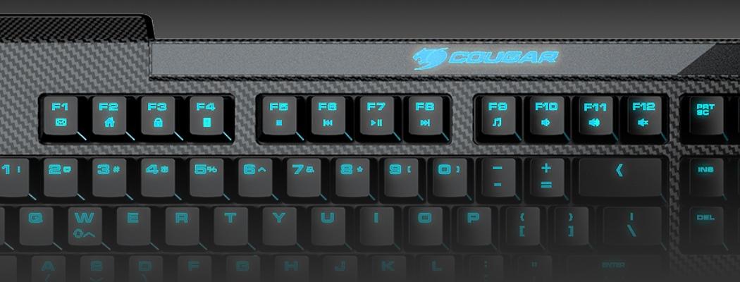 мультимедиа клавиши