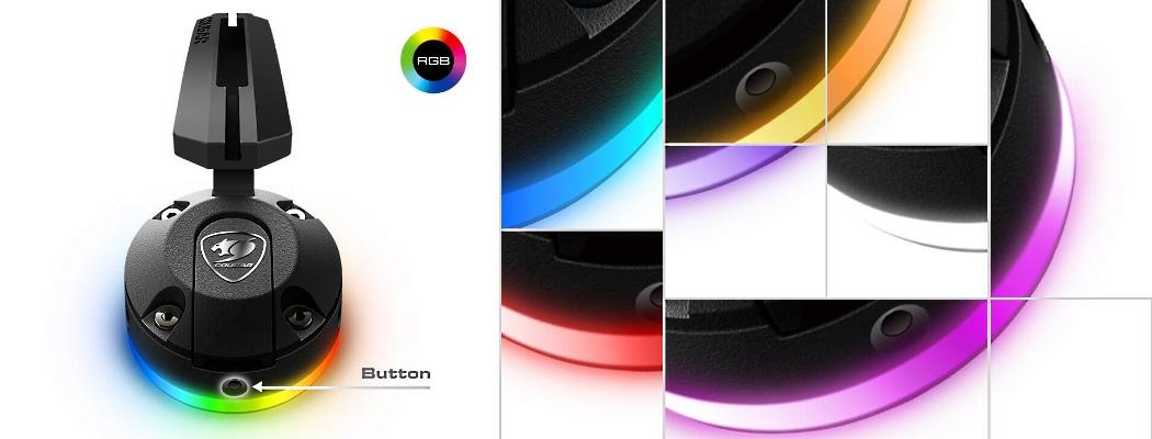 Разноцветное основание