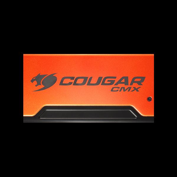 Cougar CMX 1000 фото