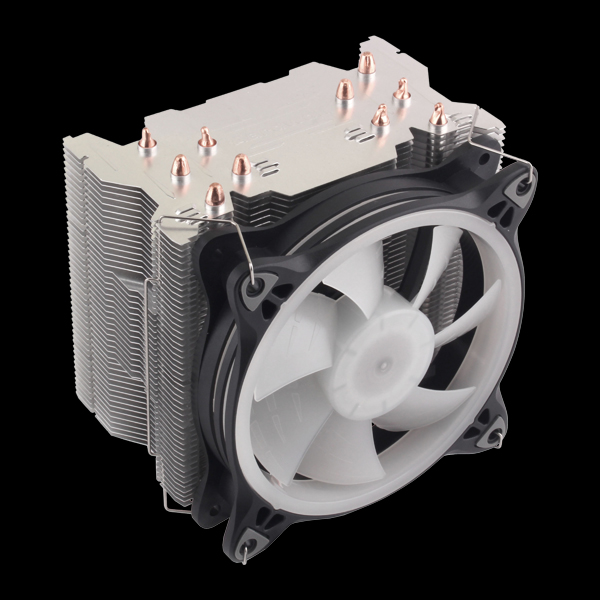 Aardwolf Performa 10X RGB (APF-10XPFM-120RGB) цена