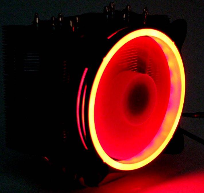 Aardwolf Performa 10X RGB фото 1