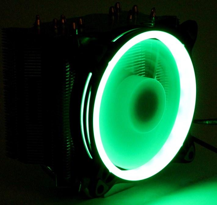 Aardwolf Performa 10X RGB фото 2