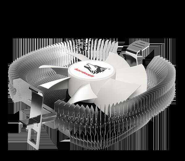FSB 80 мм вентилятор