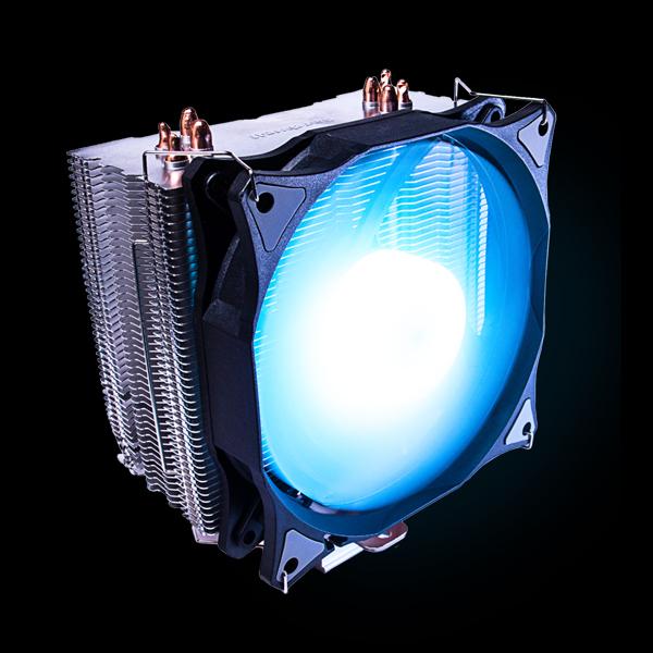 Aardwolf Performa 9X RGB (APF-9X-120RGB) описание