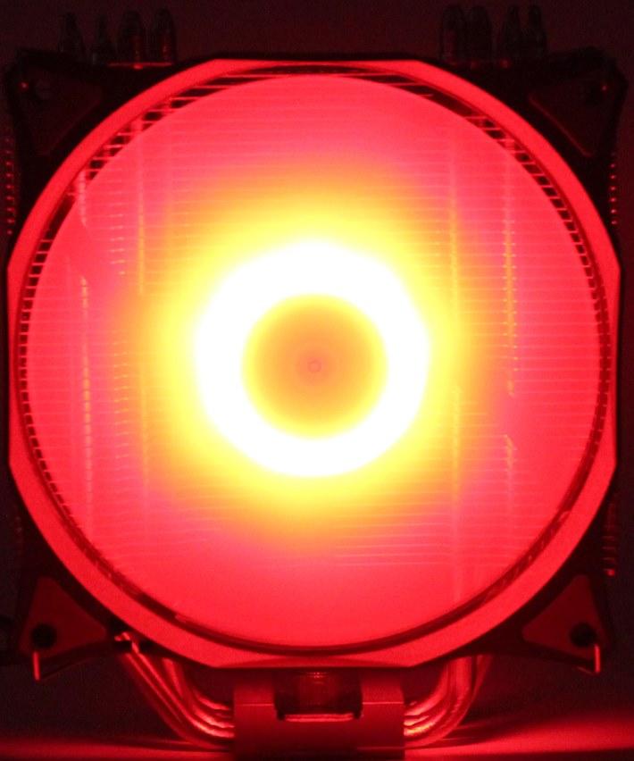 Aardwolf Performa 9X RGB фото 4