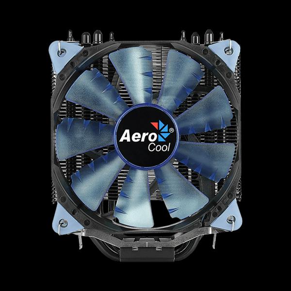 AeroCool Verkho 4 Dark фото