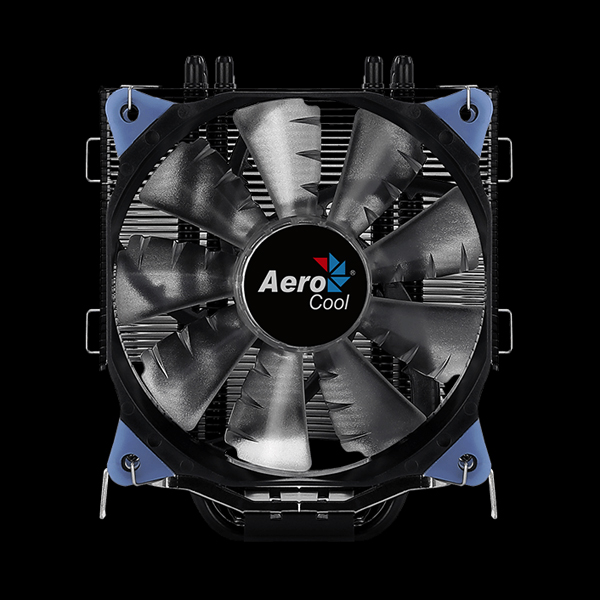AEROCOOL VERKHO 5 Dark цена