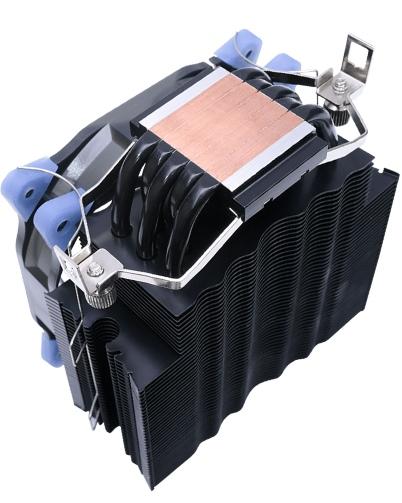 Технология Heat Core Touch
