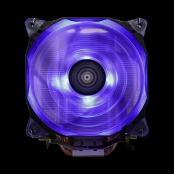 AeroCool Verkho 5 LED