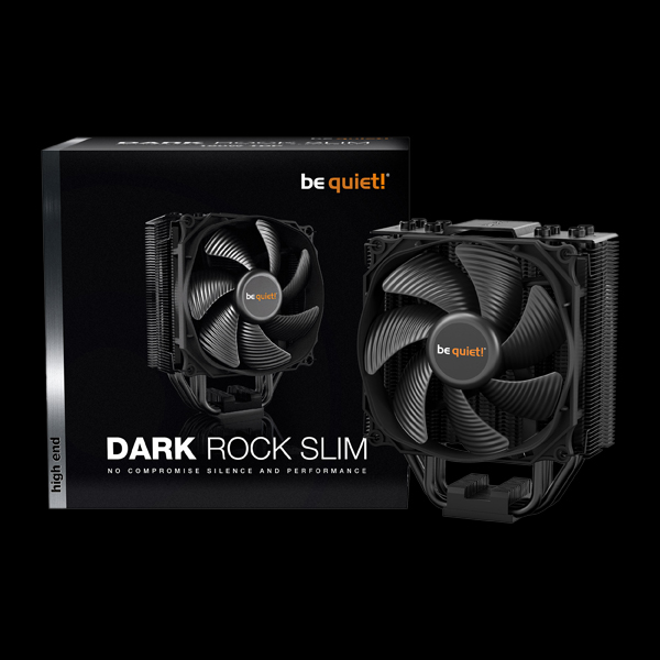 be quiet! Dark Rock Slim (BK024) фото