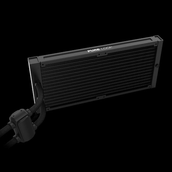 be quiet! Pure Loop 280mm (BW007) цена
