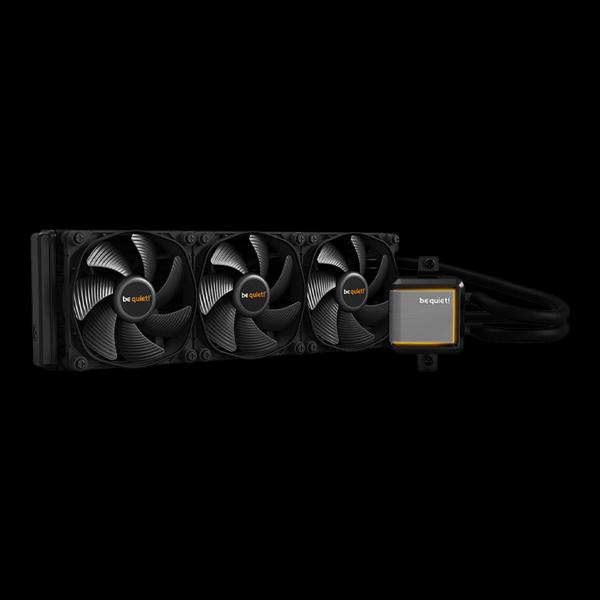be quiet! Silent Loop 2 360mm (BW012) купить