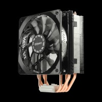 Enermax CPU T40 Fit - AM4 Edition, T.B. Silence PWM fan (ETS-T40F-TBA)