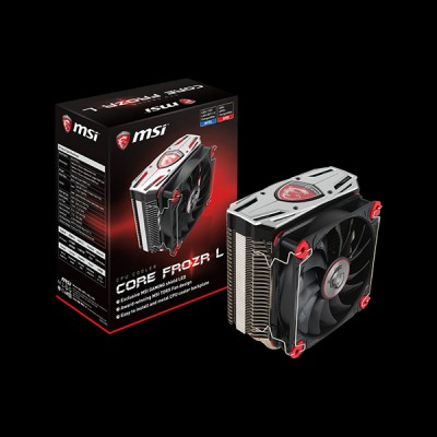 MSI Core Frozr L купить