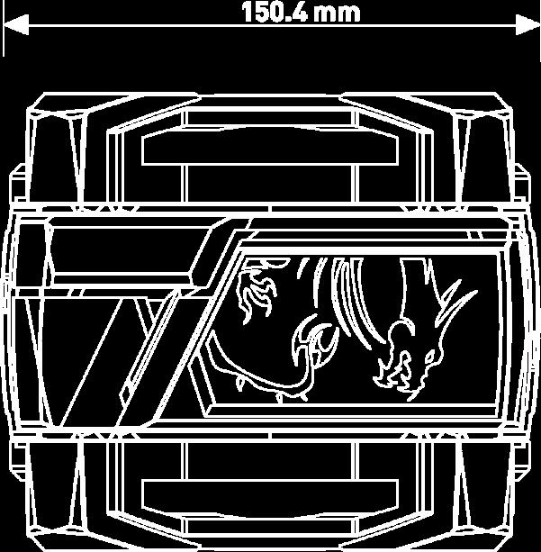 MSI Core Frozr XL ширина