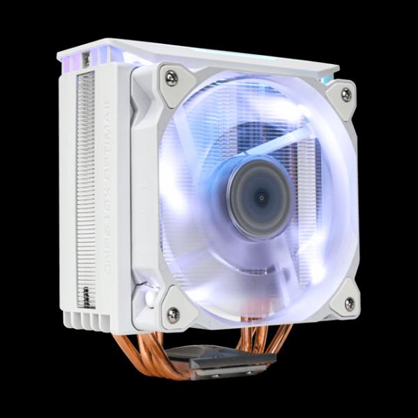 Zalman CNPS10X OPTIMA II RGB White цена
