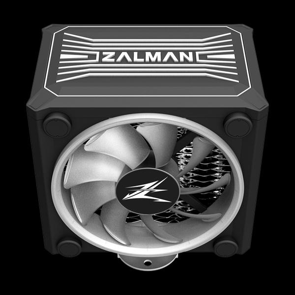 Zalman CNPS16X Black стоимость