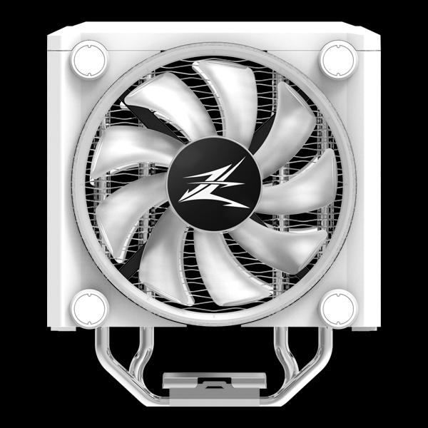 Zalman CNPS16X White цена