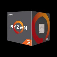 AMD Ryzen 3 1300X (YD130XBBAEBOX)