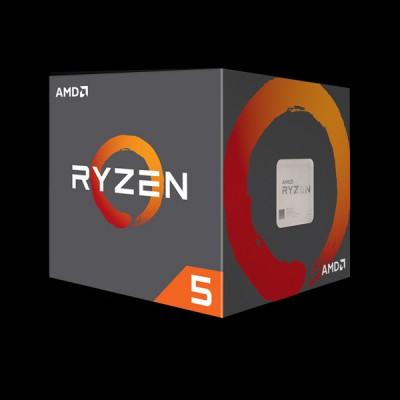 AMD Ryzen 5 1600 (YD1600BBAEBOX) купить