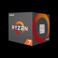 AMD Ryzen 7 1700X (YD170XBCAEWOF)