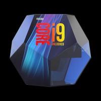 Intel Core i9-9900K (BX80684I99900K)