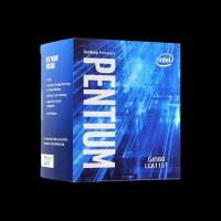Intel Pentium G4560 (BX80677G4560)