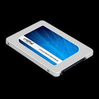 Crucial 480GB BX200 CT480BX200SSD1