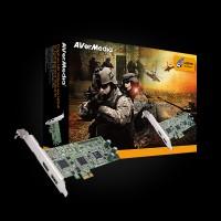 AVerMedia DarkCrystal HD Capture Pro (C027)