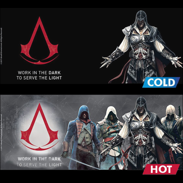 ABYstyle Assassin's Creed (ABYMUG417) фото