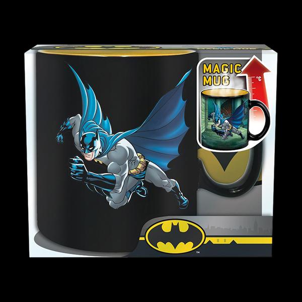 ABYstyle DC Comics  Batman & Joker (ABYMUG382) стоимость