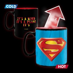 ABYstyle DC Comics Superman (ABYMUG446)