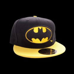 Batman DC Comics - Basic logo Black (ACBATMOCP003)