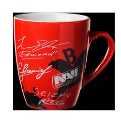 HyperX NaVi CS:GO Signs
