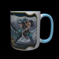 League of Legends Blue