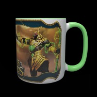 League of Legends Lime