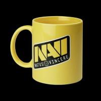 NaVi Logo Yellow