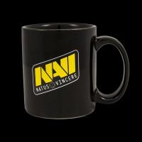 NaVi Mug Black
