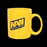 NaVi Mug Yellow