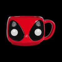 POP! Home: Marvel: Deadpool Mug