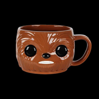 Funko POP! Home: Star Wars: Chewbacca Mug (6986) купить