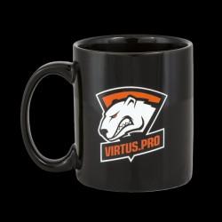 Virtus.Pro Mug Black